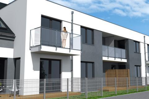 mieszkania na sprzedaż Wronki